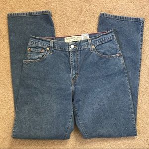 Levi's Jeans - Vintage Levi's Classic Relaxed Boot Cut Mom Jeans